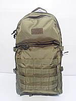 Тактический рюкзак с олива 161/22 1200 den, фото 1