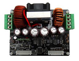 Преобразователь напряжения повышающий понижающий DPH5005 0-50V; 5 A; 160 Вт.