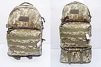 """Тактический рюкзак с системой M.O.L.L.E. """" Трансформер """" 161/32 CORDURA 1200 den, фото 1"""
