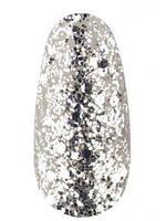 Гель-лак Коди Basic Collection SH 40 8мл (белое серебро)