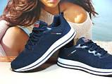 Мужские кроссовки BaaS Neo 2 синие 41 р., фото 3