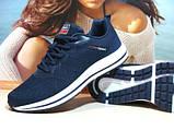 Мужские кроссовки BaaS Neo 2 синие 41 р., фото 5