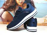 Мужские кроссовки BaaS Neo 2 синие 41 р., фото 4