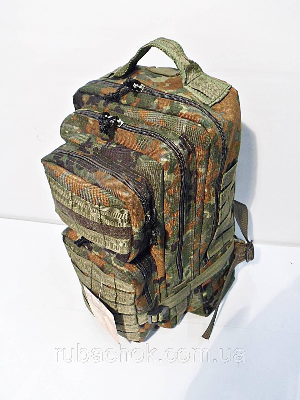 Тактичний, штурмовий рюкзак Флектарн