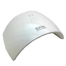 УФ Лампа для маникюр UV LED лампа Sun 9C 24 Вт, для сушки гель-лака, сан  + ПОДАРОК: Настенный Фонарик с, фото 2