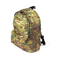 Армійський, міський рюкзак 25 літрів мультикам 166/21, фото 1