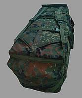 Сумка-рюкзак транспортна Британської армії 67к Flektarn на 80 літрів., фото 1