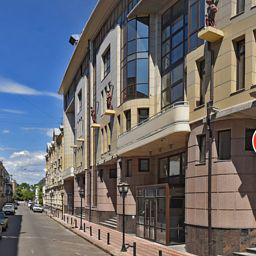 Бизнесс-центр Rialto (г. Одесса)