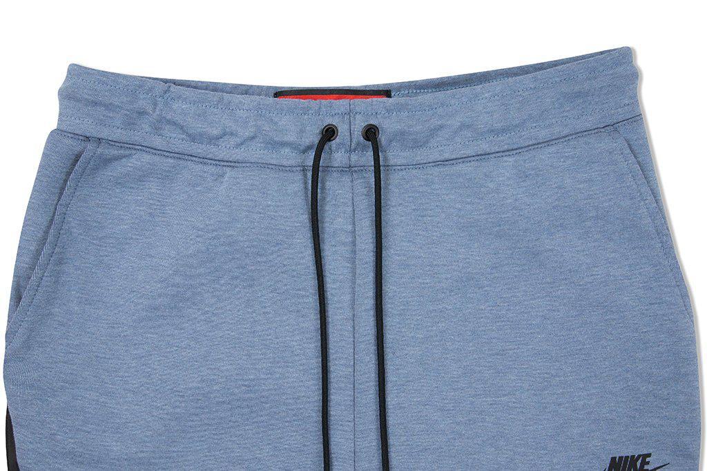 798ac938 Шорты Nike Tech Fleece Short 805160-437 (Оригинал), цена 1 619,10 грн.,  купить в Киеве — Prom.ua (ID#699834944)