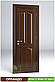 Міжкімнатні двері з масиву дерева Орландо, фото 2