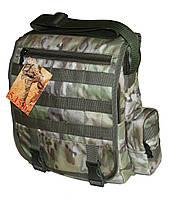 Тактическая сумка-планшет Мультикам