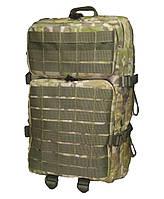 Тактический, штурмовой супер-крепкий рюкзак 38 литров мультикам