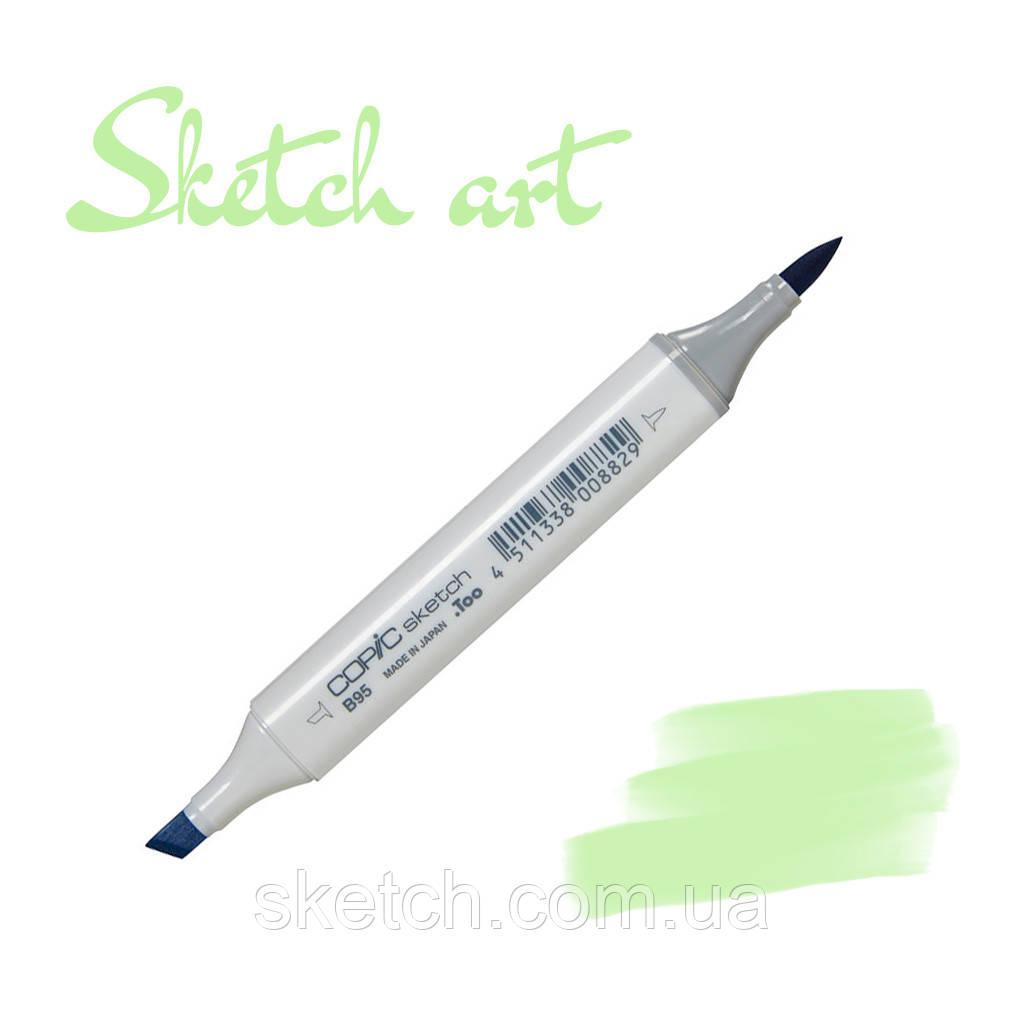 Copic маркер Sketch, #YG-11 Mignonette