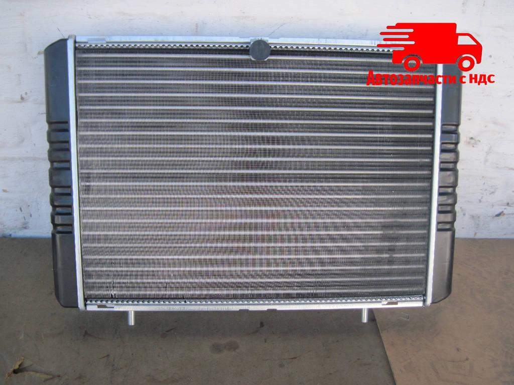 Радиатор водяного охлаждения ГАЗ 3302 (3-х рядн.)пр-во Прогресс). 3302-1301010. Цена с НДС.
