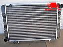 Радиатор водяного охлаждения ГАЗ 3302 (3-х рядн.)пр-во Прогресс). 3302-1301010. Цена с НДС. , фото 3