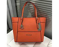 Женская сумка Guess (423) orang