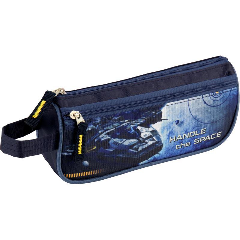 Пенал Kite Space trip K18-643-2