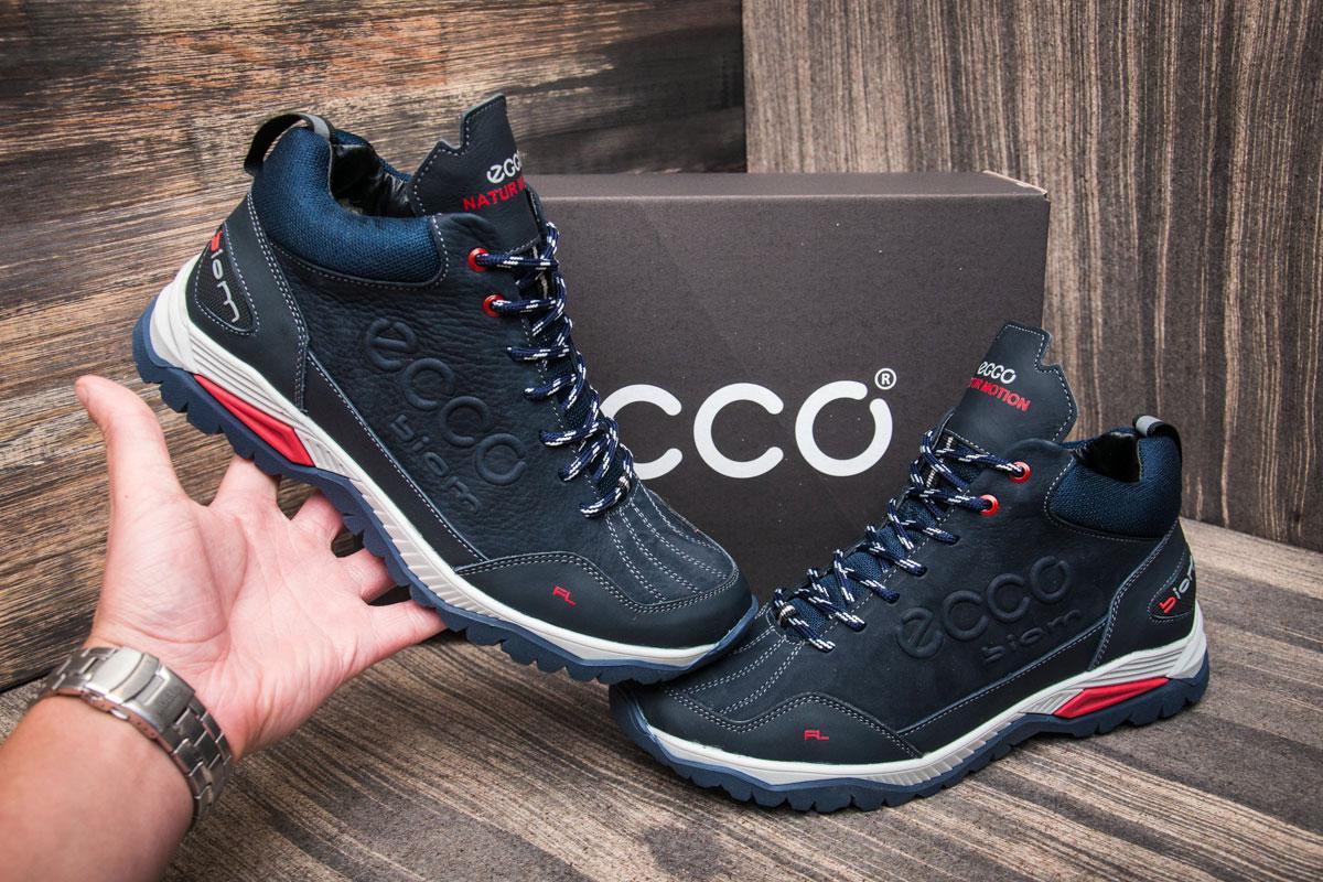 Зимние кроссовки в стиле Ecco Biom fc04d660ec733