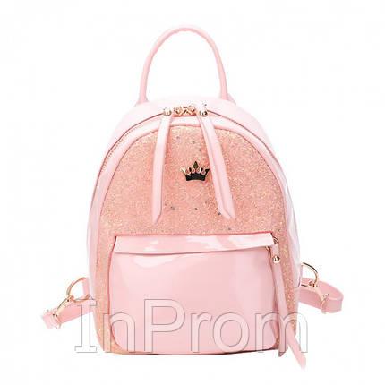 Рюкзак Briana Mis Pink, фото 2