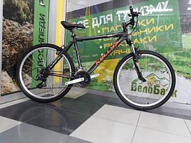 """Велосипед Kellys 26"""" VIPER 10 2013 рама 19,5"""" чорний/помаранчевий 20136319"""