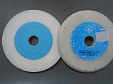 Круг для заточки пил 3П 38А 125х8х20 40Q SVBE-3, фото 3