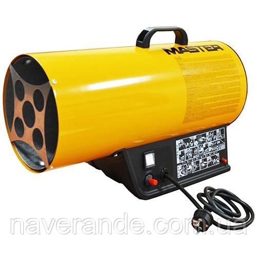 Обогреватель газовый Master BLP 33 М (BLP 33 kW)