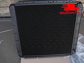 Радиатор водяного охлаждения КАМАЗ 5320 (3-х рядн.) медн. (TEMPEST). 5320-1301010-С. Ціна з ПДВ.
