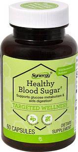 Контроль рівня цукру в крові + хром +ресвератрол+ пробіотики+трави 60 капс