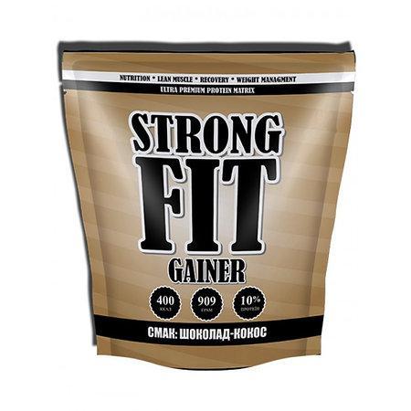 Вітамінний Strong Fit Гейнер 10% 909 р.