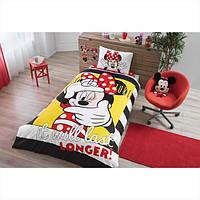 Комплект постельного белья ТАС Minnie mouse ранфорс 160-220