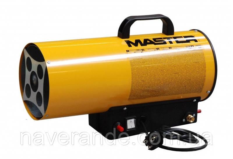 Обогревтель газовый Master BLP 15 М (BLP 17 М)