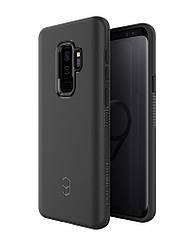 Чехол Patchworks LEVEL ITG для Samsung Galaxy S9 Plus, черный