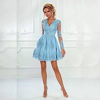Коллекция вечерних платьев