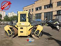 Новое поступление на склад! Дорожный каток BOMAG BW 174 AD 2007 года выпуска уже приехал на наш склад в Киеве!  Всех заинтересованных машиной ждем для просмотра на нашей площадке!