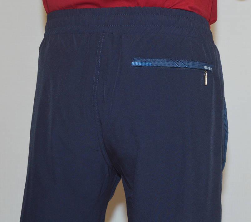 Чоловічі спорт штани SHOOTER (мікрофібра) XL, фото 2
