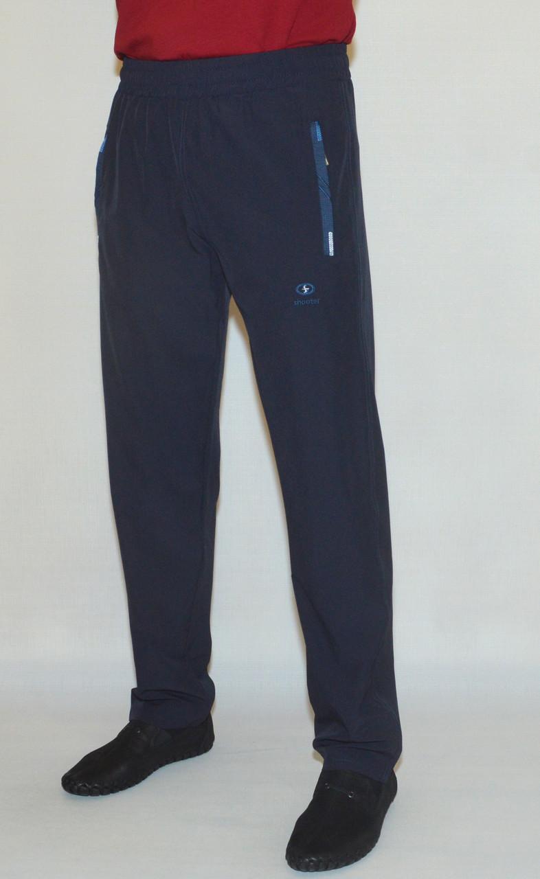 Чоловічі спорт штани SHOOTER (мікрофібра) XL