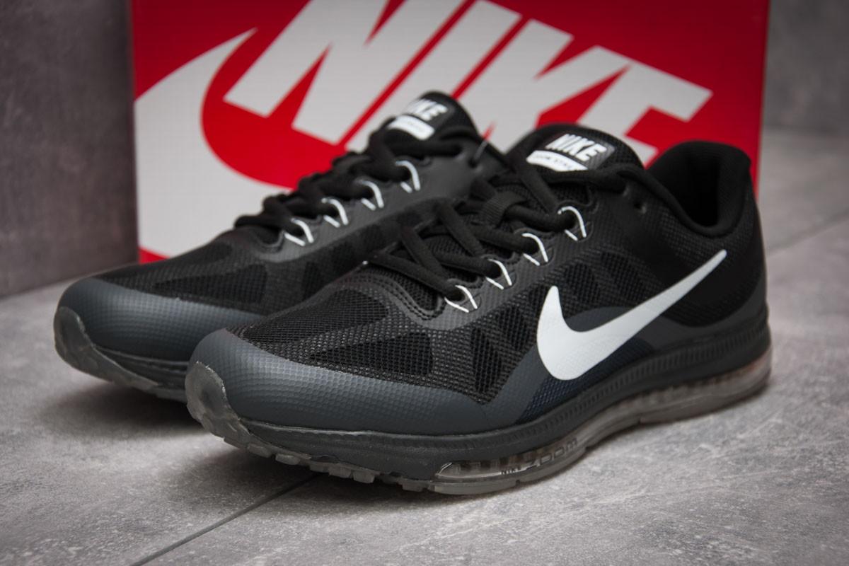 Кроссовки мужские в стиле Nike Zoom Streak, черные (13461),  [  41 42