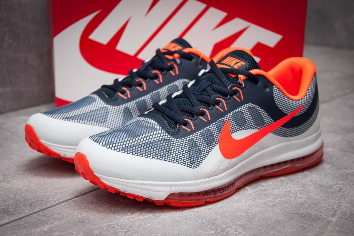 Кроссовки мужские в стиле Nike Zoom Streak, белые (13463),  [  44 (пос