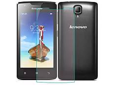Защитное стекло для Lenovo A1000 / A1000m / A2800 / A2800d