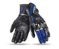Мотоперчатки Seventy SD-R2 Blue, фото 1