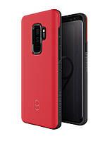 Чехол Patchworks LEVEL ITG для Samsung Galaxy S9 Plus, красный