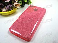 Чехол SMX Fashion Xiaomi Redmi 4X (розовый), фото 1