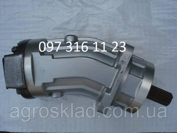 Гидромоторы 210.12.00.03, фото 2