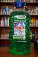 Средство для мытья посуды Profi (Ultra) Яблоко 5кг, фото 1