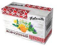 Фиточай натуралис желч-натур, 20 ф/п