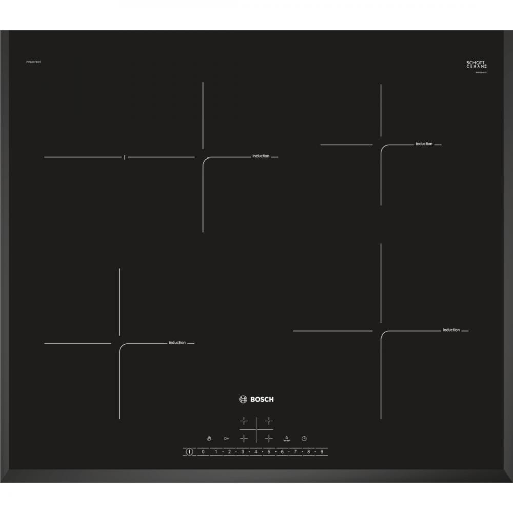 Варильна поверхня Bosch PIF651FB1E