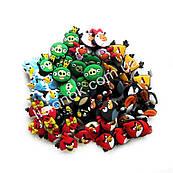 Джибитсы Angry Birds
