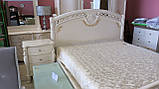 Спальня 8627 Джулия белая, Акция на комплект, фото 2