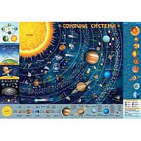 Детская Карта Солнечной Системы, Зірка, 76858