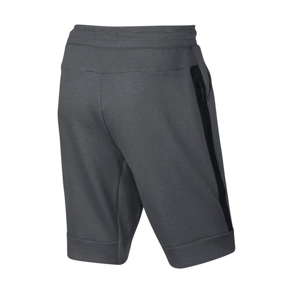 e434a6d7 Шорты Nike Tech Fleece Shorts 805160-091 (Оригинал), цена 1 709,10 грн.,  купить в Киеве — Prom.ua (ID#699874111)